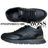 BOSS x PORSCHE_